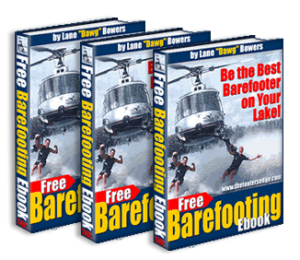 Free Barefooting Ebook by Lane 'Dawg' Bowers