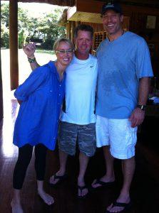Tony Robbins Fiji